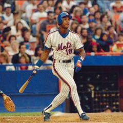 Darryl Strawberry, Christian Speaker