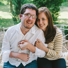 Ian and Larissa Murphy, Christian Speaker