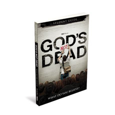 Gods Not Dead Youth