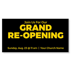 Jet Black Grand Re-Opening