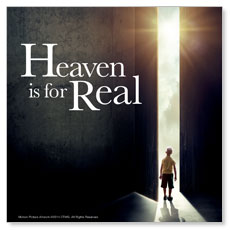 Heaven is Real Movie