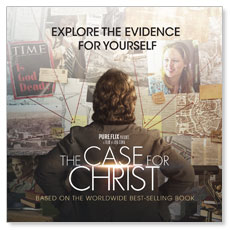 The Case for Christ Movie